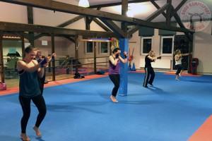 Fitness Frauen