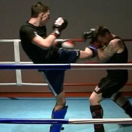Muay Thai – Budo Kampfsport Akademie