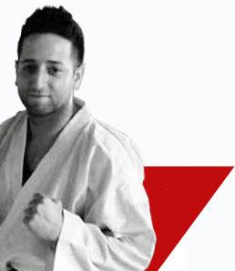 Karate Trainer