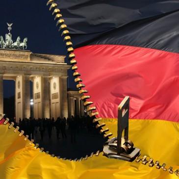 Tag der deutschen Einheit 03.10.2016