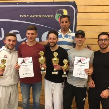 Karate Elbe-Cup
