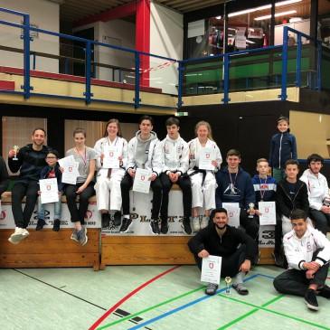 Hamburger Meisterschaft / Hamburger Frühjahrspokal