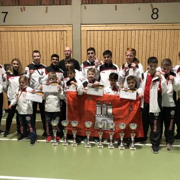 Deutsche Meisterschaft ICO/WKC