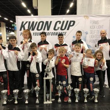 Fibo Kwon Cup