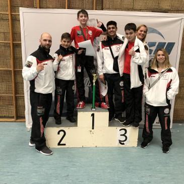 Baden Würtembergische Meisterschaft