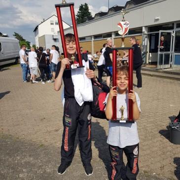 Internationale Deutsche Meisterschaften