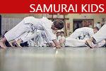 Samurai Kids