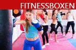 Fitnessboxen Frauen
