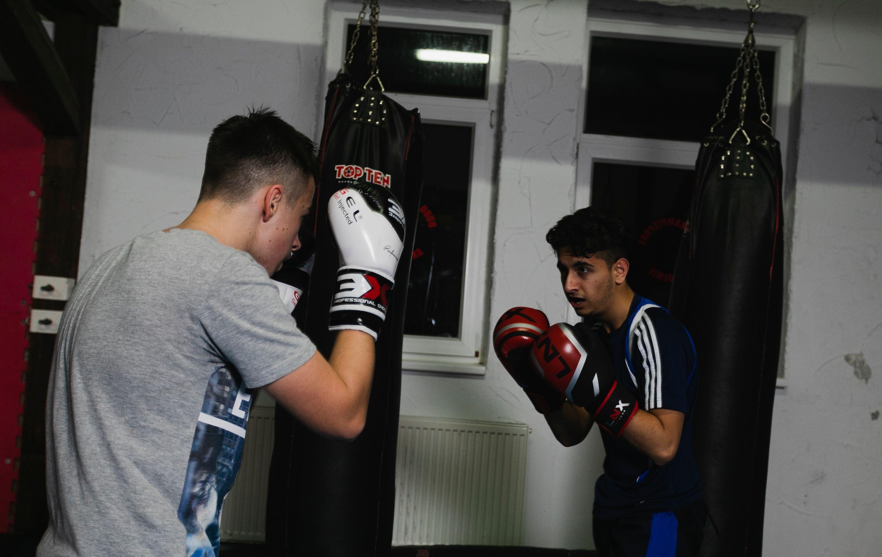 K1 Training