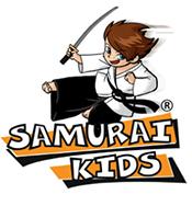 Samurai Karate Kids