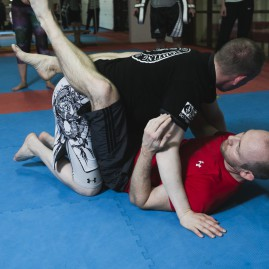 Selbstverteidigung – Budo Kampfsport Akademie