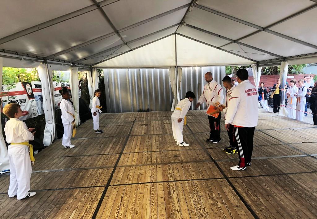 Karate Bergedorf