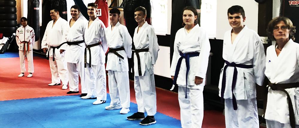 Bergedorf Karate