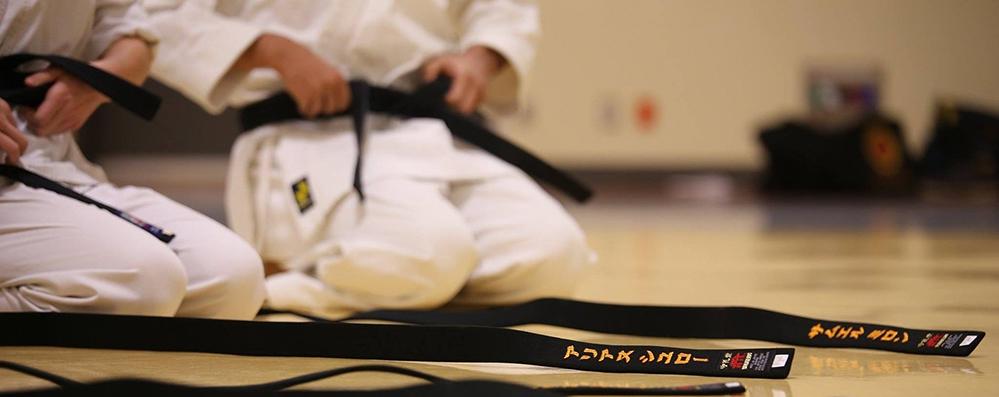 Das wahre Karate