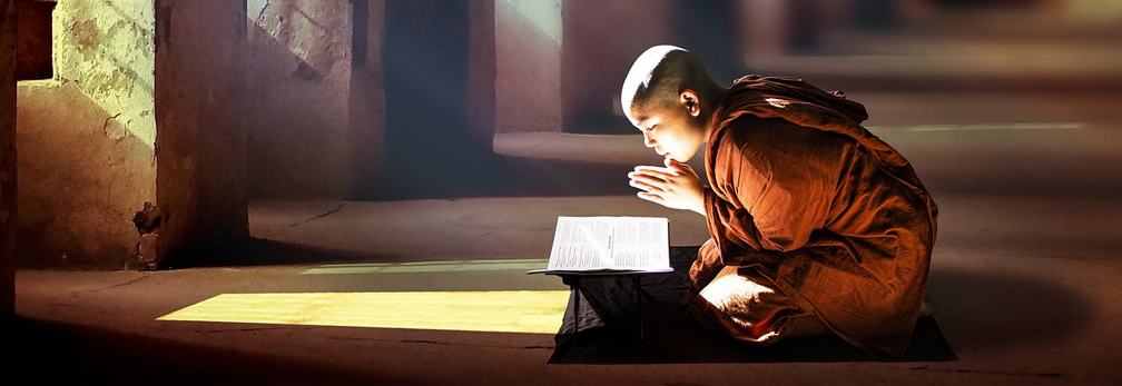 Karate Buddhismus