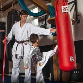 Karate Anfänger ab 6 Jahren