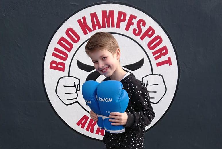 Budo Kampfsport