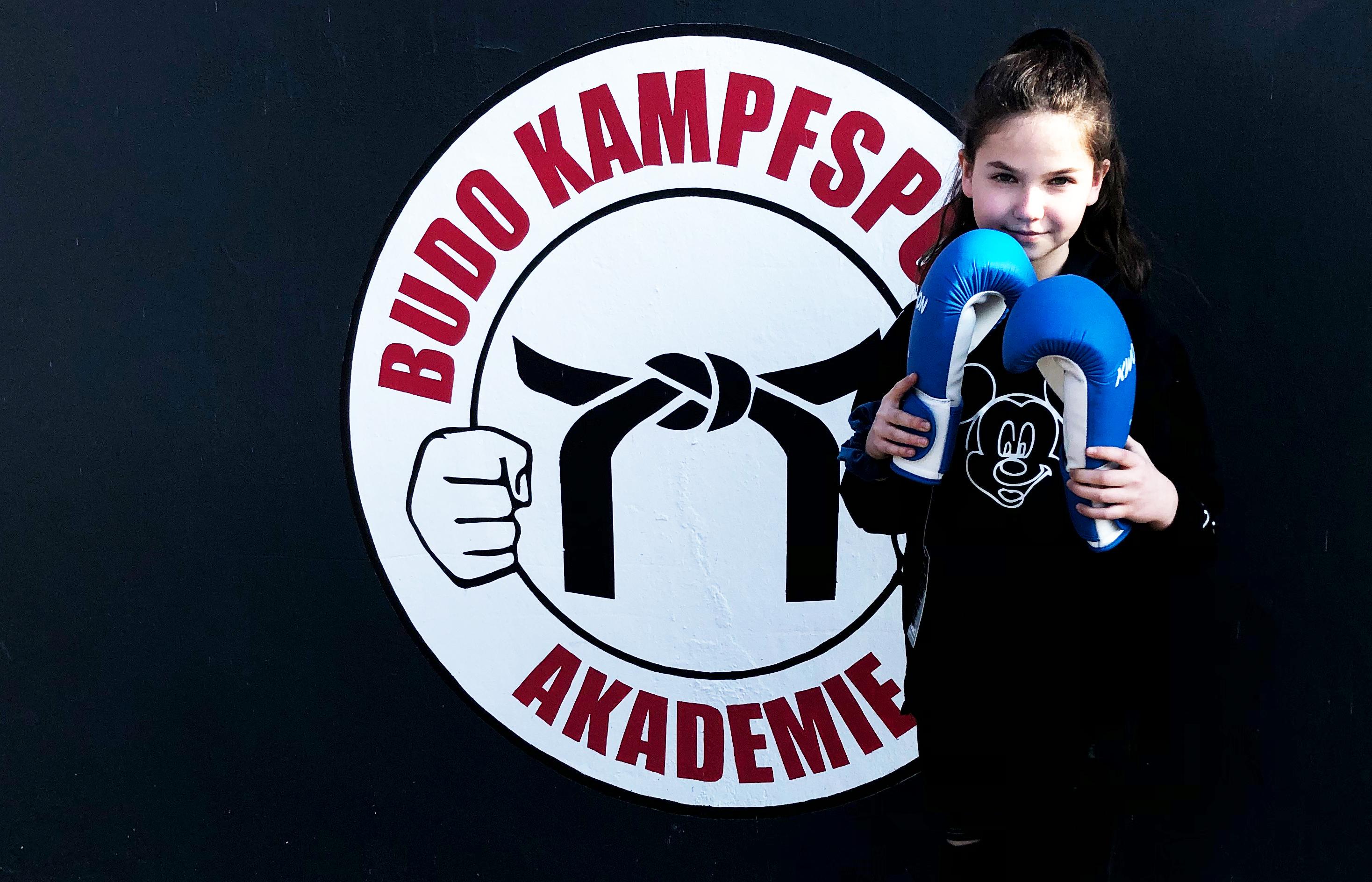 Kampfsport Bergedorf
