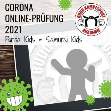 Corona Online Prüfung 2021